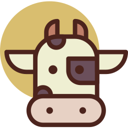 hayvansal gıdalar icon